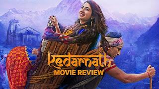kedarnath full movie download mp4moviez