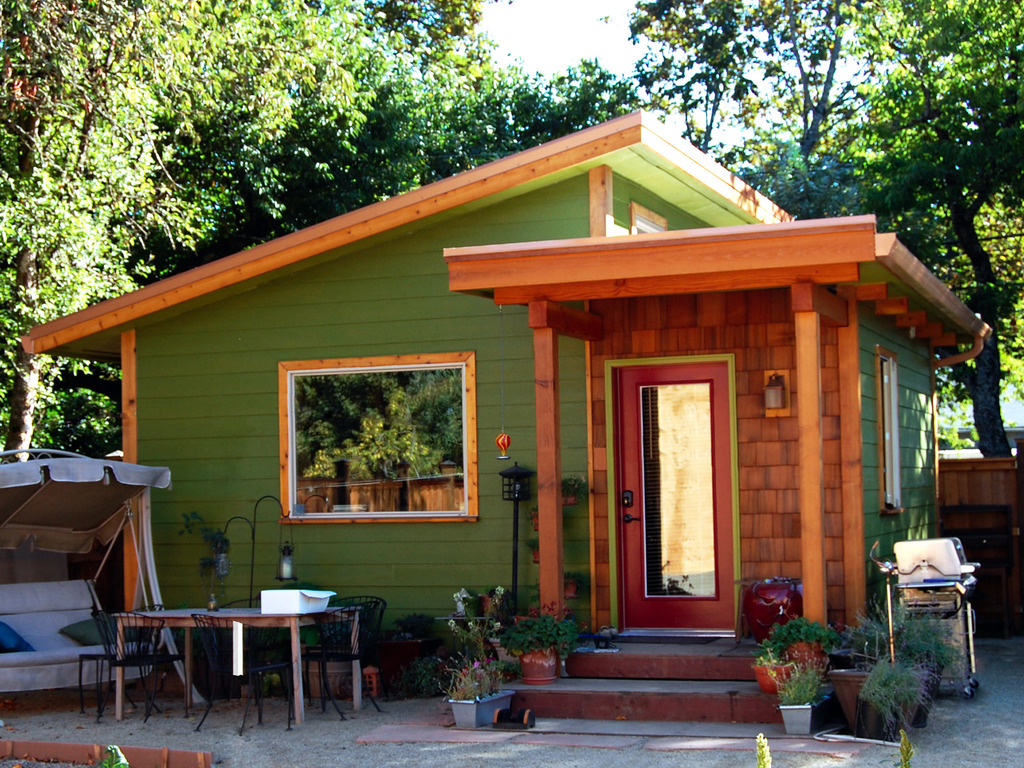 12 Desain Rumah Sederhana Mungil