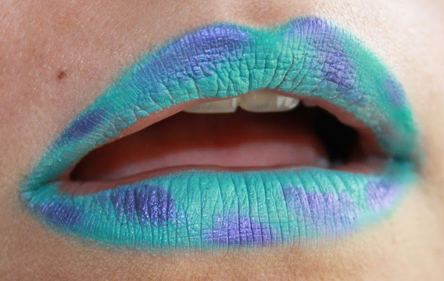 Pretty in Pigment | A South Florida Beauty & Fashion Blog