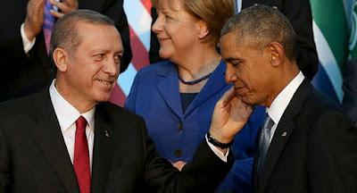 Puji Kondisi Ekonomi Turki, Ekonom Senior AS Usulkan Obama Ditukar dengan Erdogan