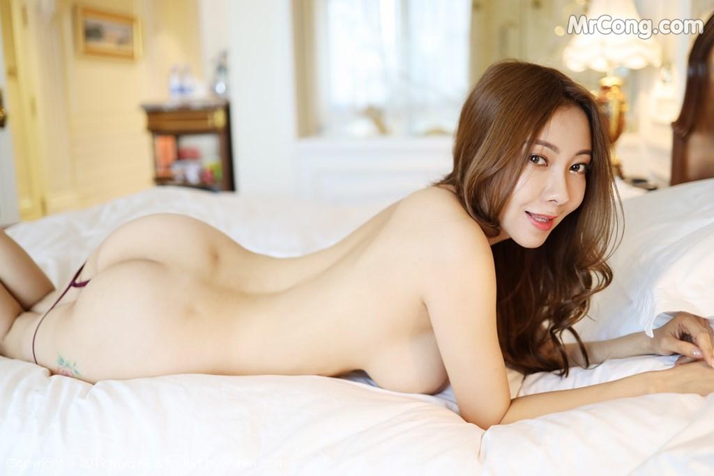 Image MyGirl-Vol.352-Victoria-Guo-Er-MrCong.com-037 in post MyGirl Vol.352: Victoria (果儿) (40 ảnh)