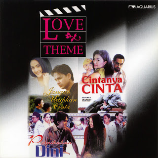 Various Artists - Love Theme on iTunes