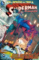 Os Novos 52! Superman #14