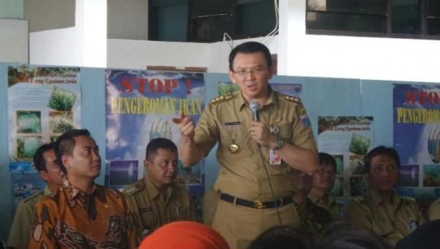 Warga Pulau Pramuka Angkat Bicara soal Tuduhan Penodaan Agama oleh Ahok