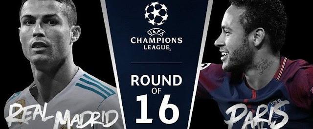 Harga Tiket Real Madrid Vs PSG Tembus Rp 402,73 Juta