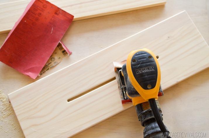 Transformar una cómoda de pino de ikea