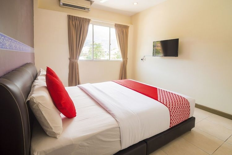 sugoi days 5 hotels in malaysia for solo travellers rh sugoidays com