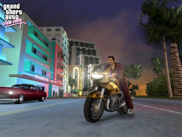gta vice city free download apk zip