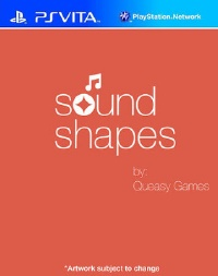 Compose and Share in a unique take on the classic sidescrolling platformer where your act Sound Shapes