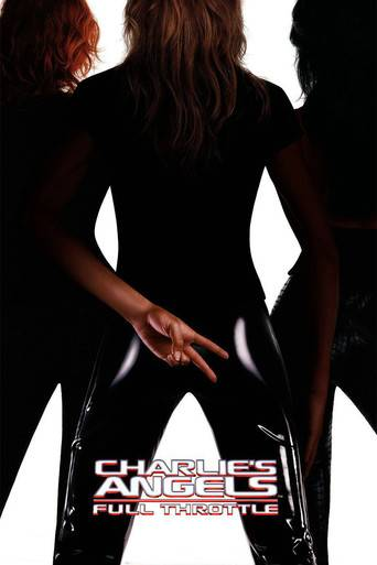 Charlie's Angels: Full Throttle (2003) ταινιες online seires oipeirates greek subs