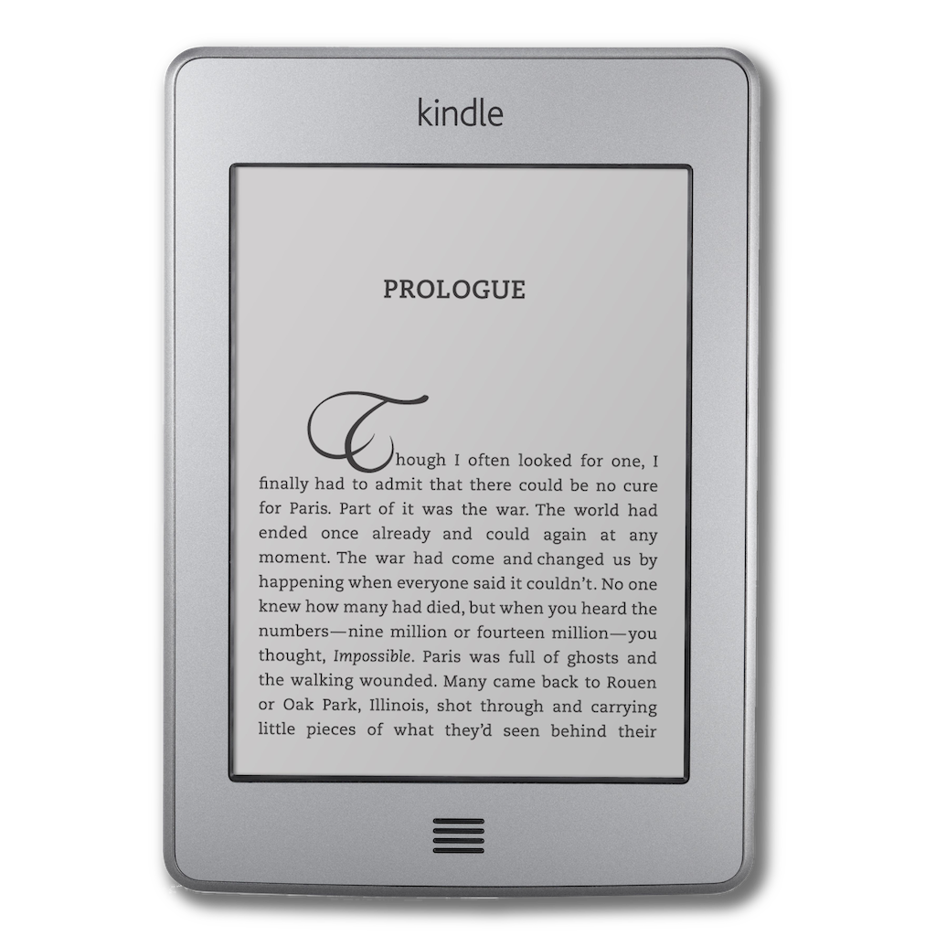 The gadget flow: Amazon kindle - photo#43