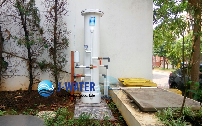 Water Filter Di Pakuwon Surabaya