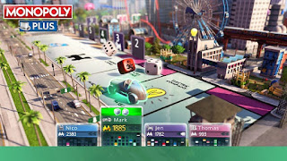 MONOPOLY PLUS Full Game Cracked