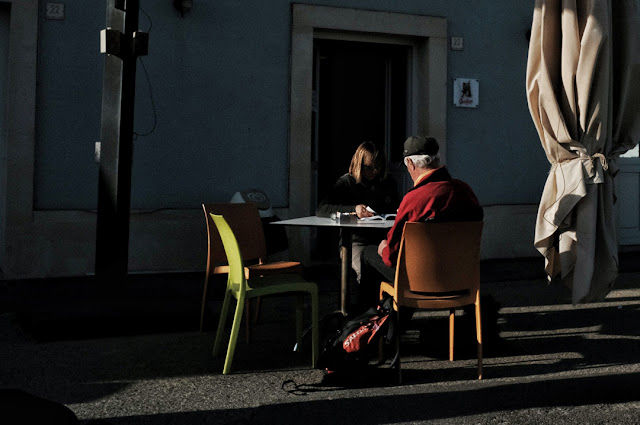 Street photography a Siracusa