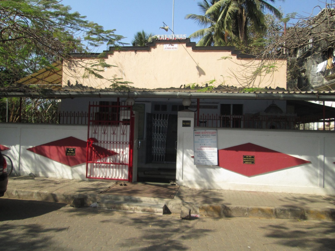 MAI NIWAS, SANTA-CRUZ WEST, MUMBAI 400054 , INDIA
