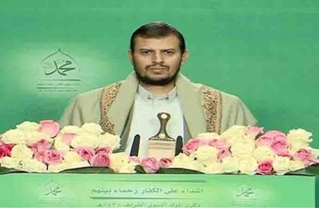 Al Houthi: Jika Blokade tak Dicabut, Posisi Saudi akan Kami Gempur
