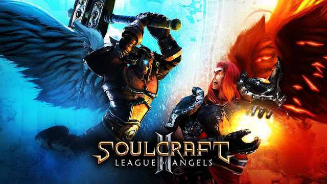 SoulCraft 2: Action RPG