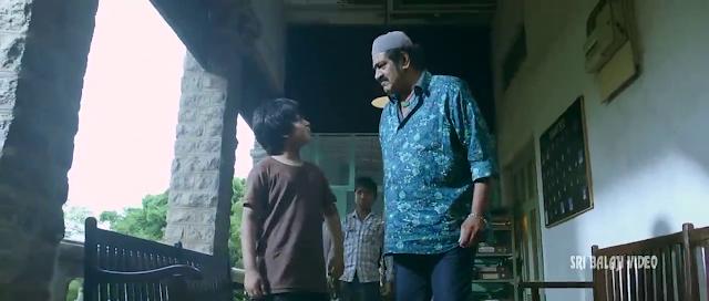 Temper Hindi Dubbed Temper (2015) DVDRip 720p Telgu Audio Telgu    Download Full Movie Via Single Resumable Links Size 700MB