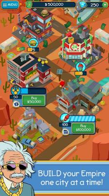 Download Apk Taps to Riches Mod Terbaru
