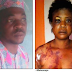 Woman purportedly brutalized by her significant other over missing N500