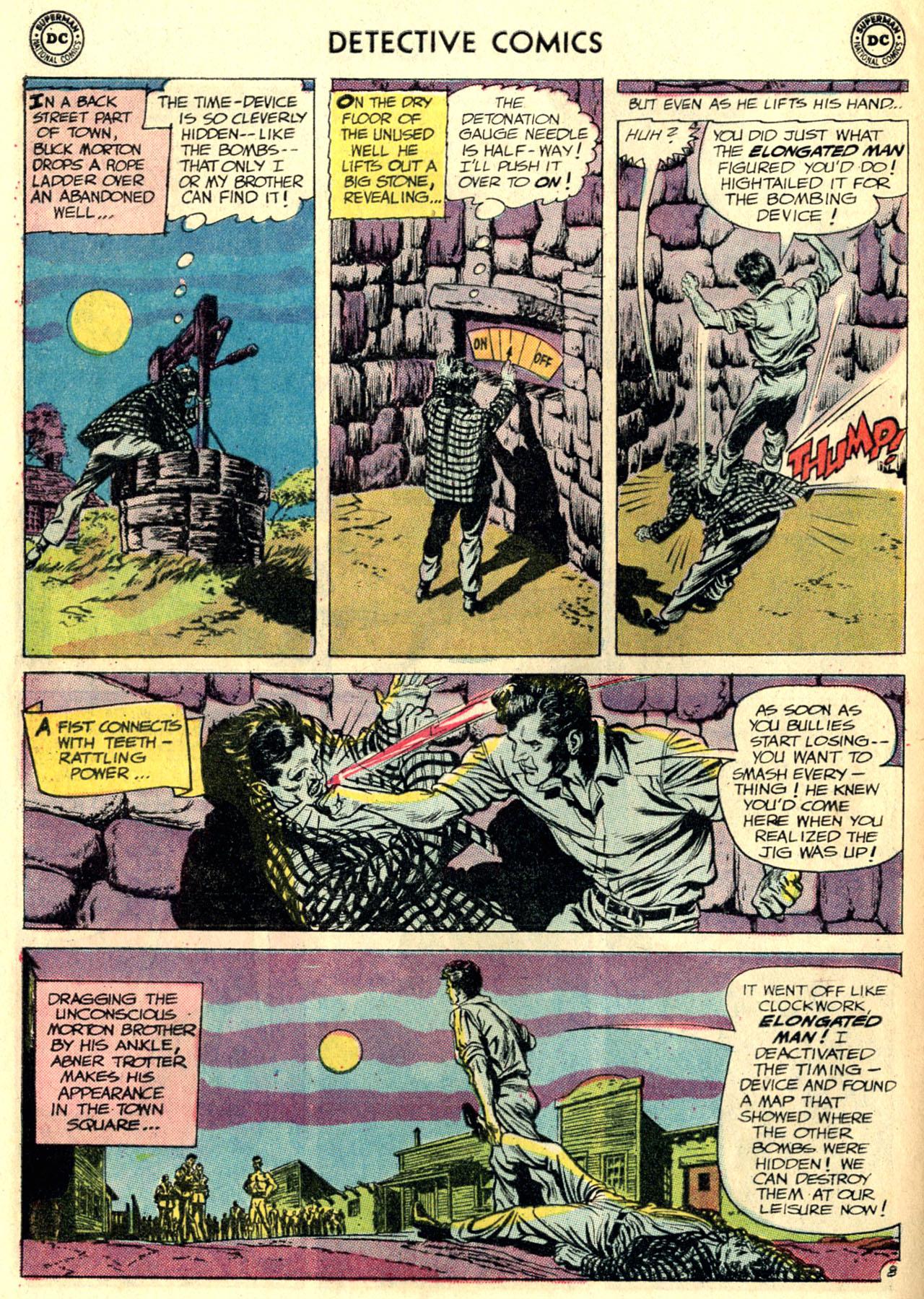 Detective Comics (1937) 341 Page 31