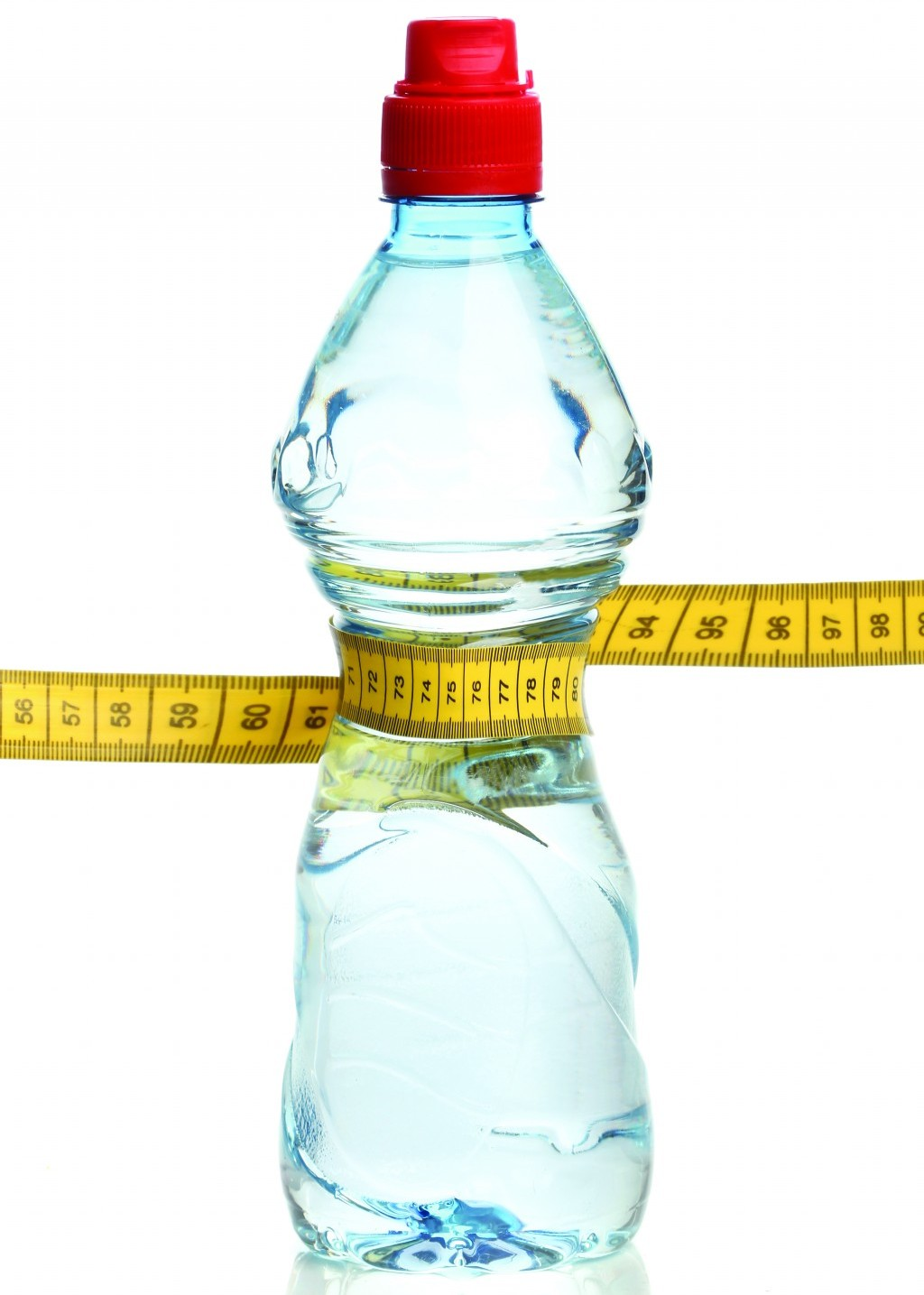 is 5 pounds weight loss noticeable heartbeat
