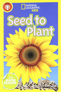 Books About Plants-Seed to Plant