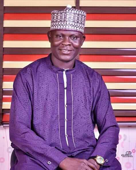 MUSIC: Abubakar Ndako Kutigi - Nan Gbonan Kodari