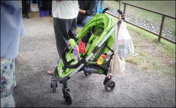 Kereta Bayi