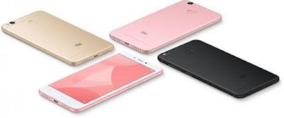 Xiaomi Redmi 4A Terbaru