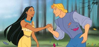 La verdadera historia de Pocahontas