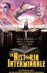 La historia sin fin (1984) Online Español latino hd