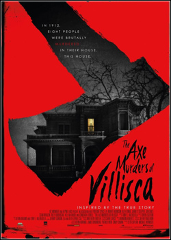 baixar capa The Axe Murders of Villisca   Legendado