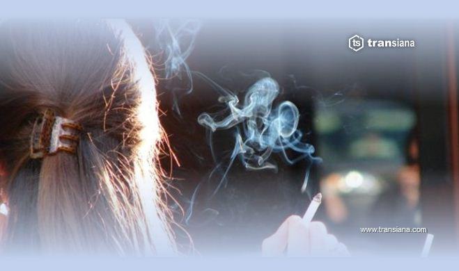 5 Bahaya Merokok Yang Wajib Diketahui