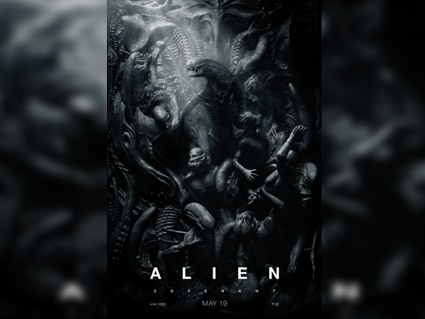 Sinopsis, detail, dan nonton trailer Film Alien: Covenant (2017)