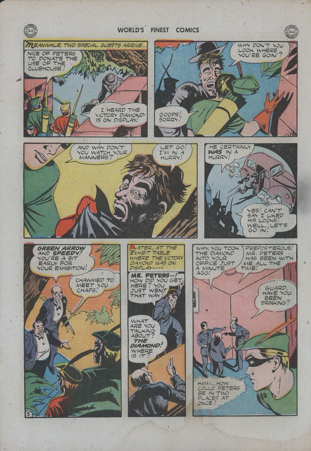 Read online World's Finest Comics comic -  Issue #15 - 39