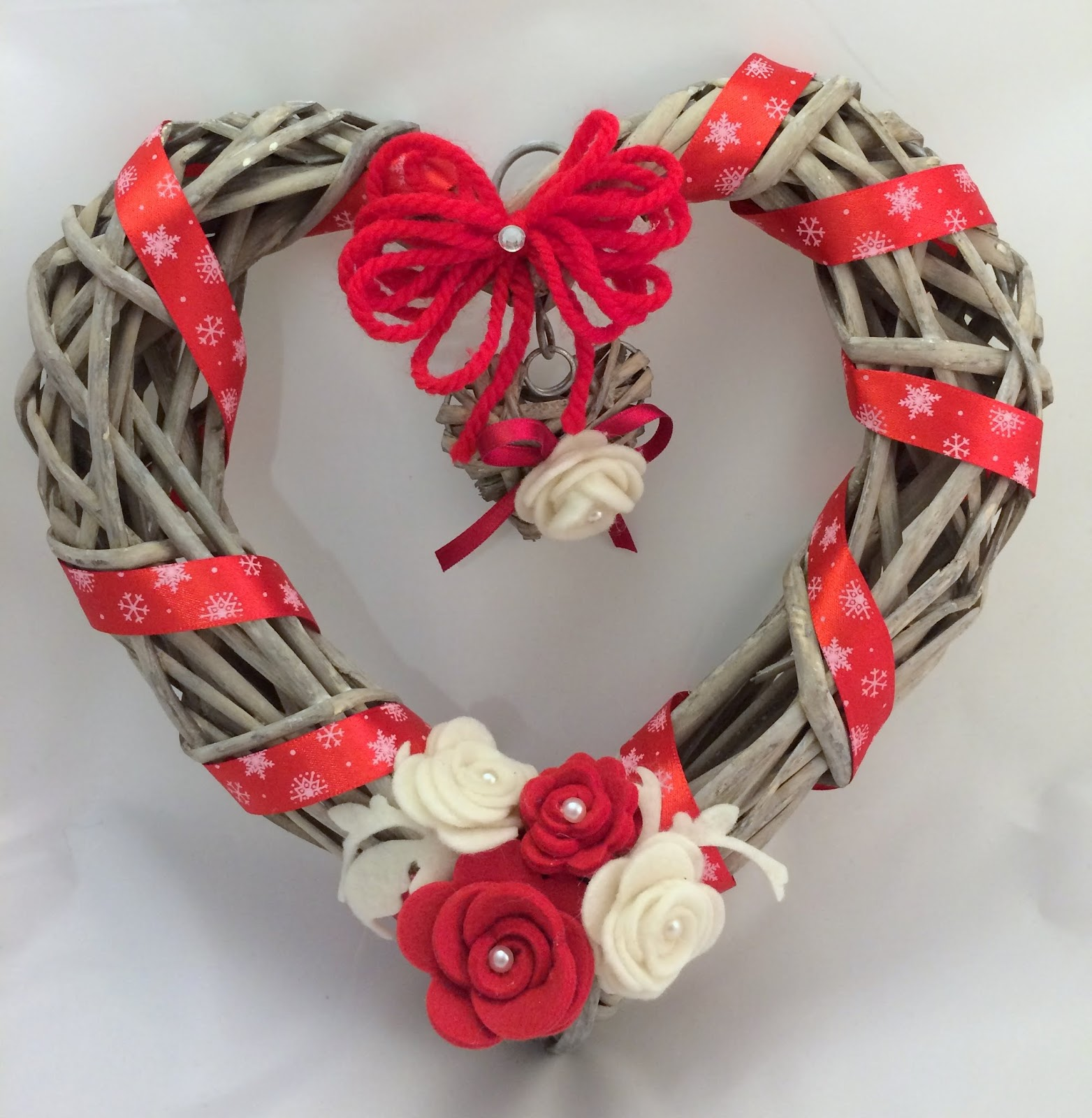 abbastanza Lumaca Matta - Handmade with love: .ancora ghirlande natalizie CW95