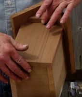 bird box design
