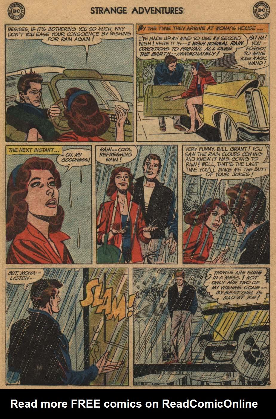 Strange Adventures (1950) issue 106 - Page 8
