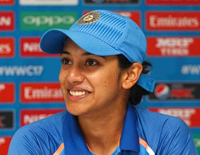 ODI Player Of The Year and ICC Women Cricketer Of 2018: Smriti Mandhana