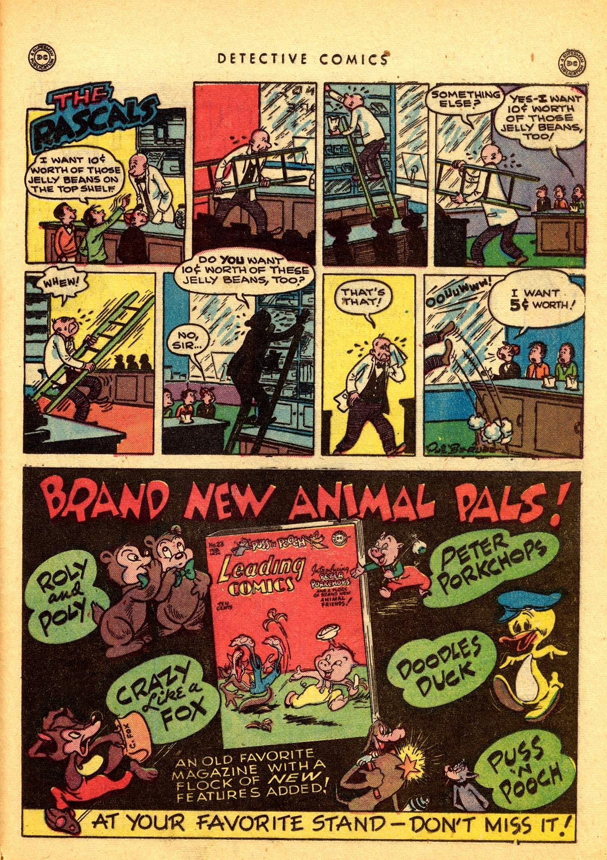 Detective Comics (1937) 120 Page 36