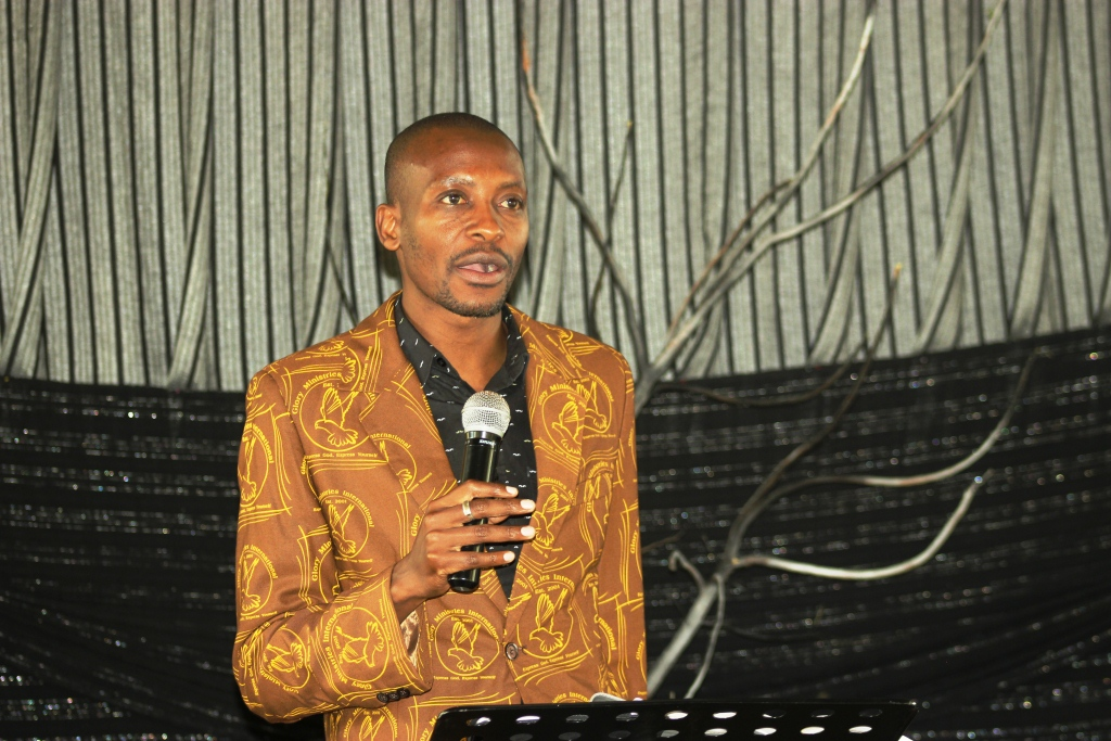 South Africa Back To God ... Apostle Pride Sibiya Takes Deliverance, Healing to Mzansi