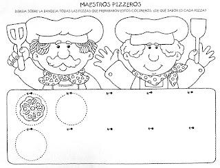 completar desenhos ed infantil