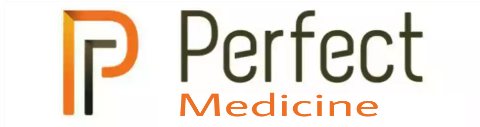 perfect Medicine | All medicine syrups and tablets information
