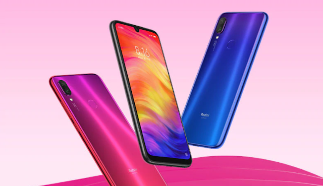 Redmi Note 7 Pro| specification|price in India| launch date