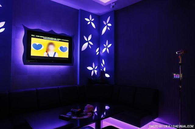 MG 0704 - 東區之星│台中KTV全新開幕!超美大理石包廂嗨歌每人最低只要100元!