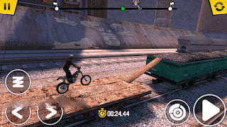 Trial Xtreme 4 Apk+Data