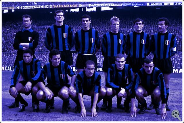 Inter 1963-1965