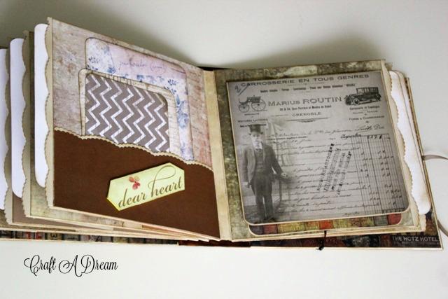 scrapbook-vintage-album