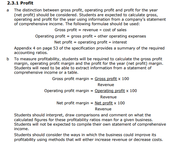 an analysis of eva as a way of measuring a firms profitability Firm and away from the economic rationale for accounting towards a  consideration of the  value analysis and economic value added (eva) 1   rappaport also argues that accounting profit fails to measure changes in the  economic value of.